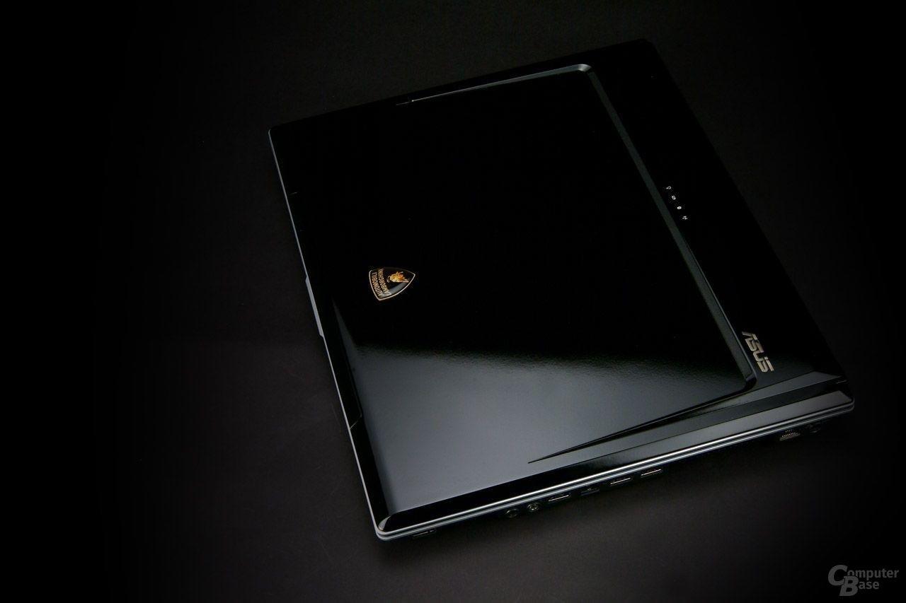 Asus Lamborghini Notebook-Serie