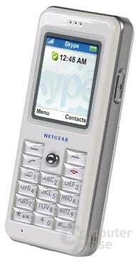 Netgear WiFi-Phone