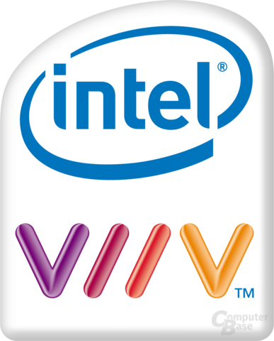 Intel Viiv Technologie
