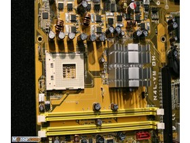 Asus N4L-VM DH CPU Sockel