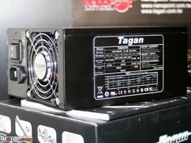 Tagan TG800-P9