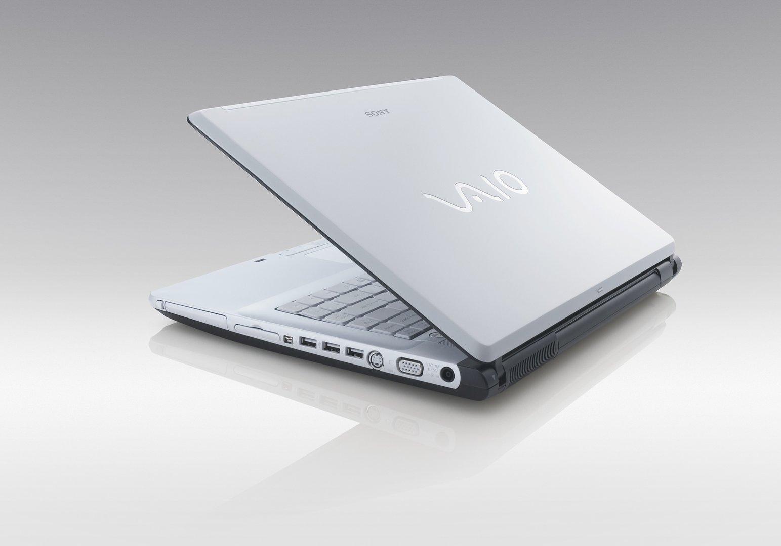 Sony VAIO FE