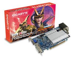 Gigabyte Radeon 1600 Pro