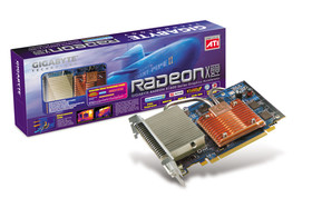 Gigabyte Radeon X1600 XT
