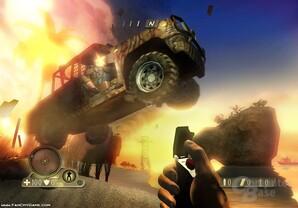 Far Cry Instincts Next Chapter für Xbox
