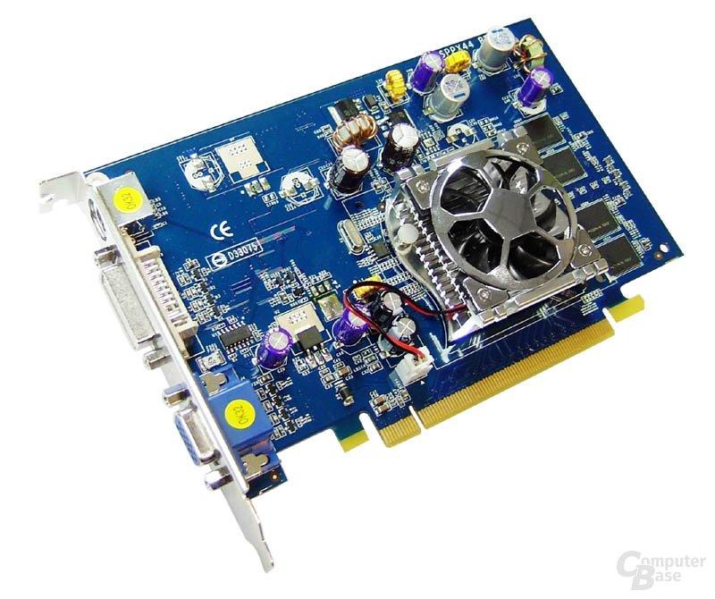 Sparkle 7300 GS