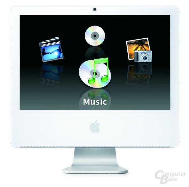 iMac im Wert von 873 US-Dollar?