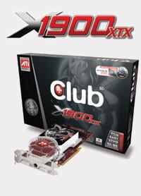Club 3D X1900-Serie