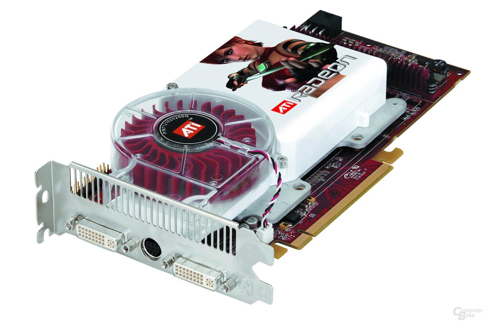 Connect3D X1900 XT