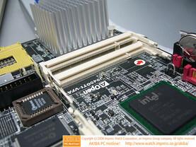 AOpen i945GTt-VFA DDR2-SODIMM