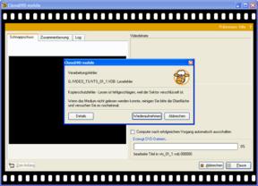 Clone DVD mobile - in Deutschland legal