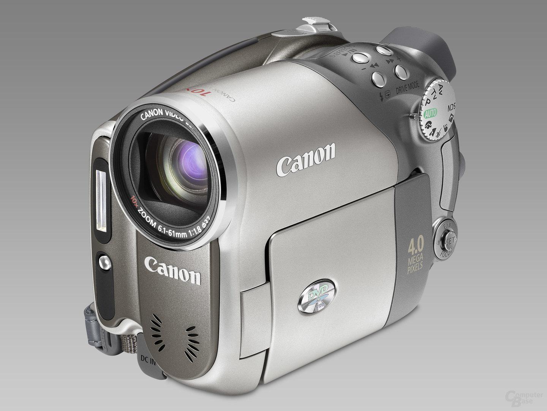 Canon DV40