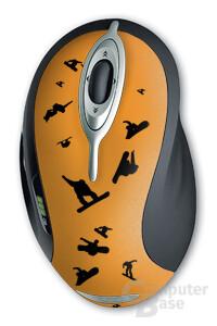 Logitech MX1000 - Userdesign