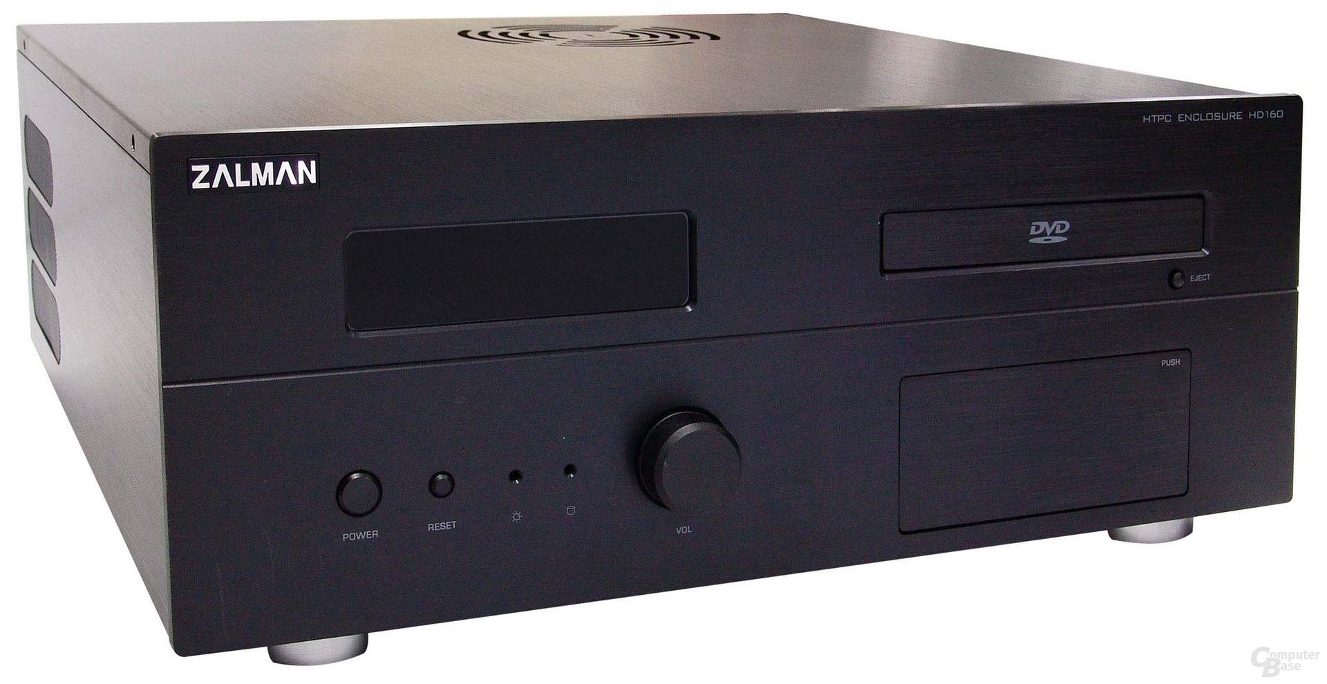 Zalman HD160