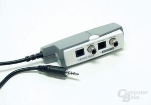 Digital I-O Module