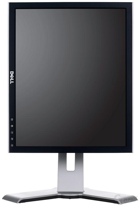 Dell 1707FP im Pivot