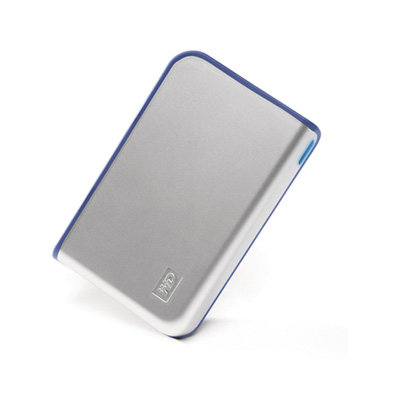 Western Digital Passport