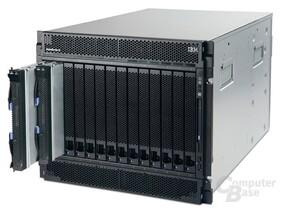 IBM BladeCenter HS