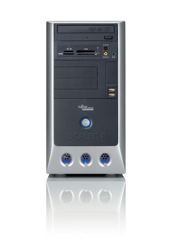 Deutschland-PC 7