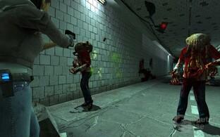 Half Life 2: Aftermath