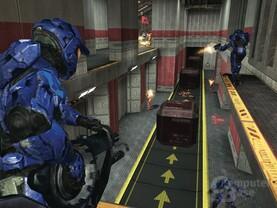 Halo 2 auf der Xbox