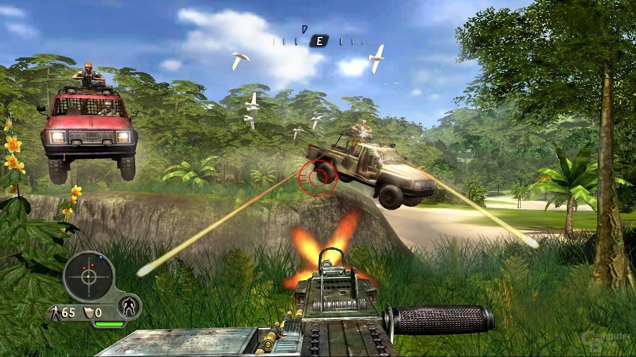 Far Cry Instincts Predator für Xbox 360