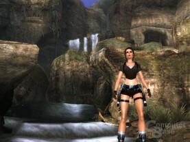 Tomb Raider: Legend auf dem PC