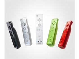 Nintendo Revolution Controller