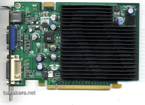 GeForce 7600 GS
