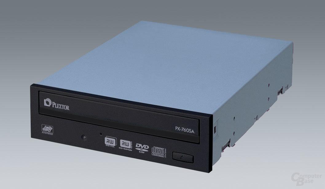 PX-760SA in schwarz