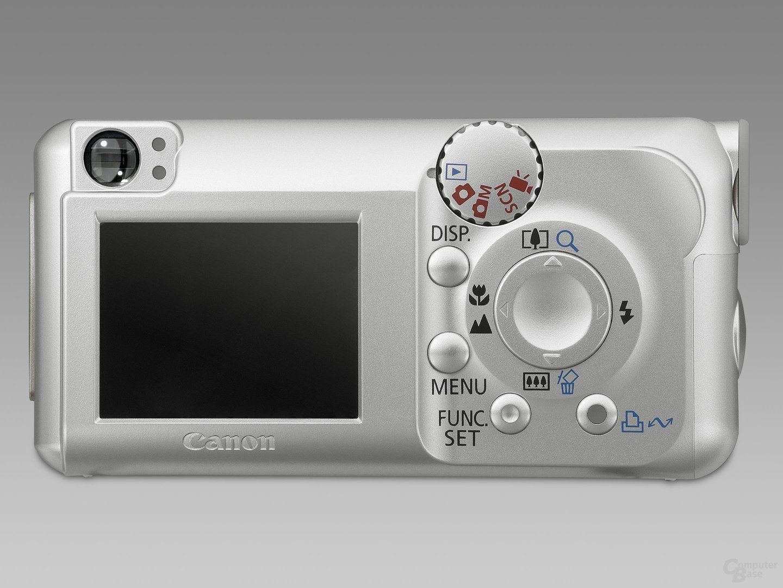 PowerShot A420
