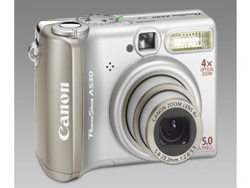 PowerShot A530