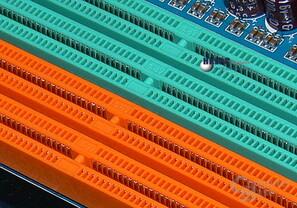 K8NF4X-AM2, DDR2-Slots