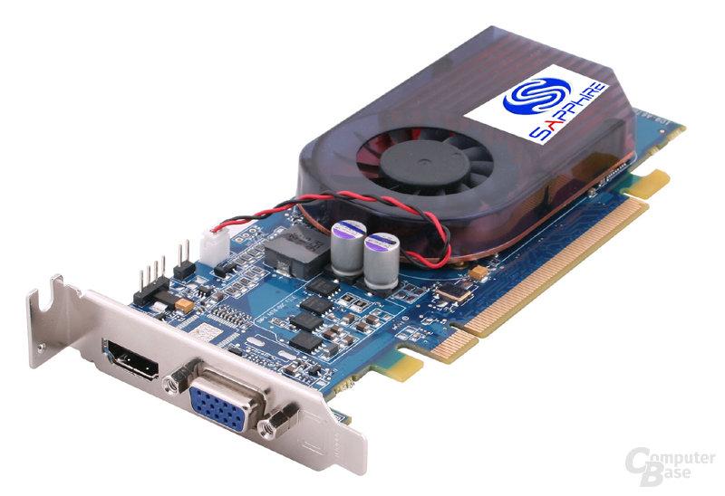 Sapphire X1600 Pro HDMI