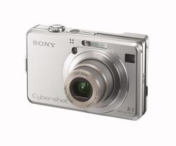 Sony Cyber-shot W100