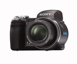Sony Cyber-shot H5b