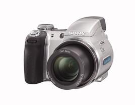 Sony Cyber-shot H5s