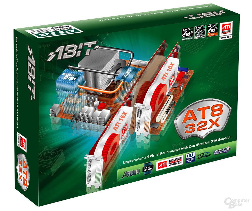 Abit AT8 32X