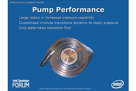 Pump Performance