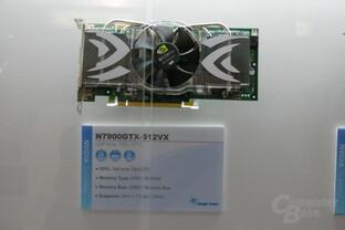 ECS 7900 GTX