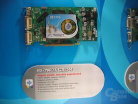 MSI 7900 GT