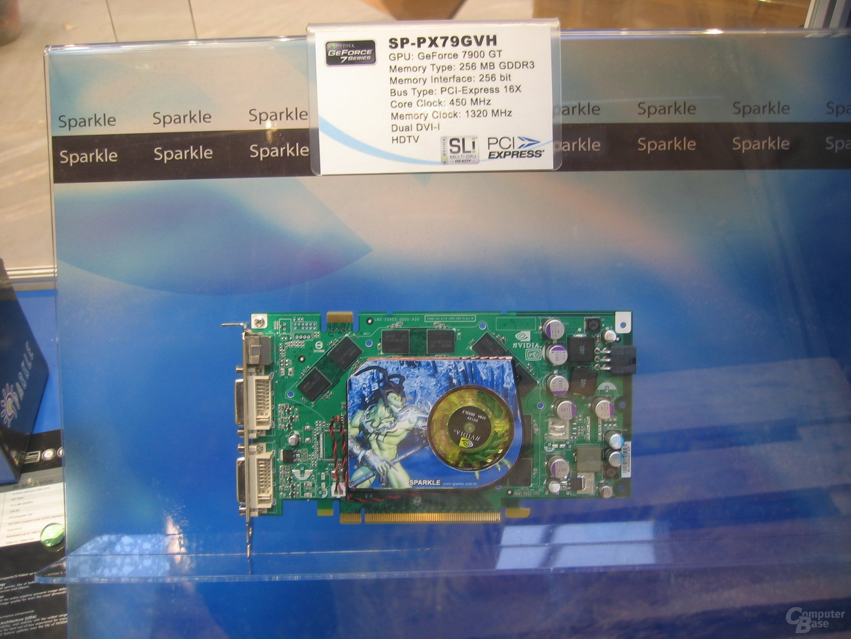 Sparkle 7900 GT