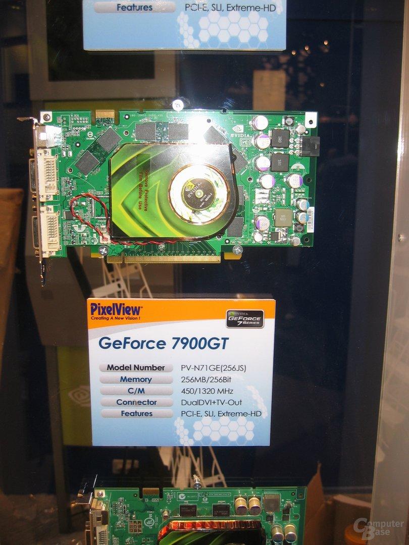 PixelView 7900 GT