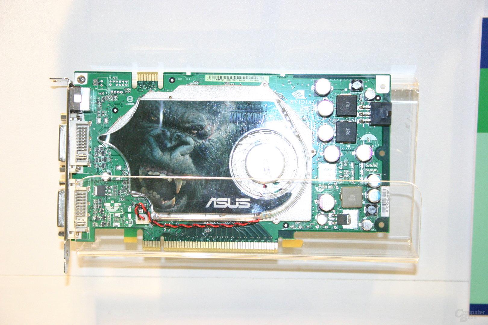 Asus 7900 GT