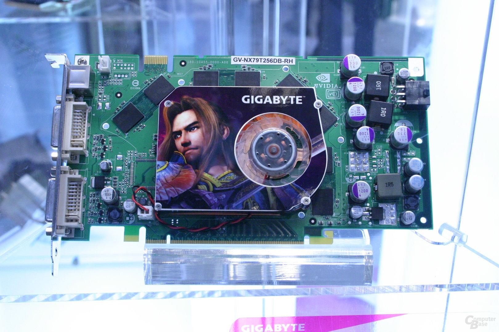 Gigabyte 7900 GT