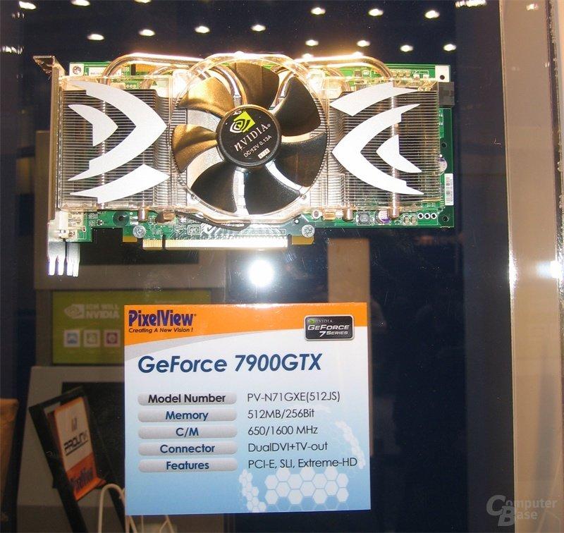 PixelView 7900 GTX