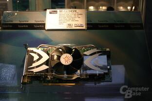 Sparkle 7900 GTX