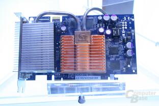 Gigabyte 7600 GT Silentpipe II