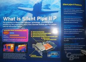Silentpipe II