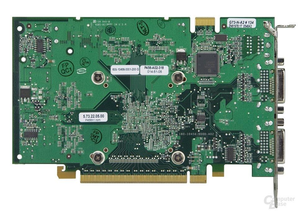 GeForce 7600 GT